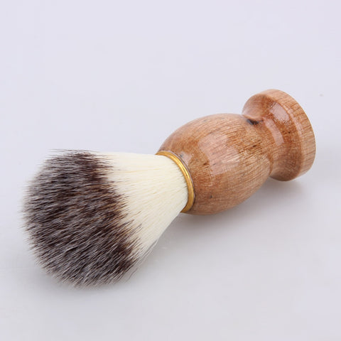 Image of Badger Hair Shaving Brush-shavercentre.com.au