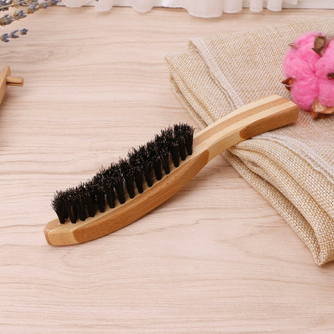 Image of Beard Brush For Men - Large-shavercentre.com.au