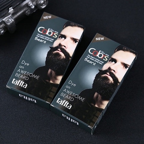 Image of Black Beard Hair Dye-shavercentre.com.au