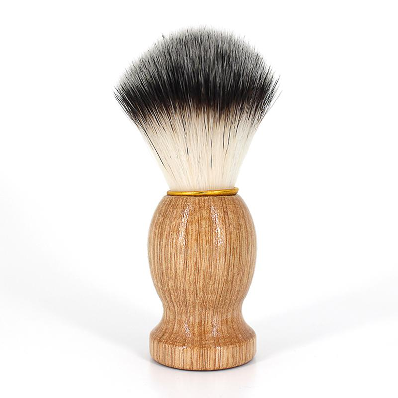 Beard Shaving Kit Soap + Brush-shavercentre.com.au