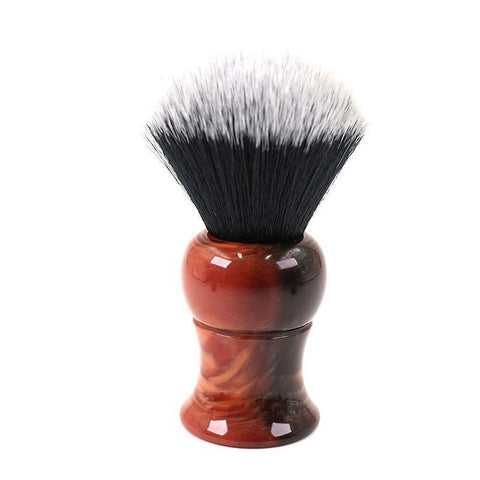 Image of Resin Handle Shaving Brush-shavercentre.com.au