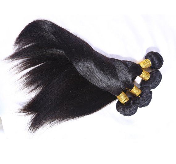 Peruvian Straight Hair Extension Bundles-shavercentre.com.au