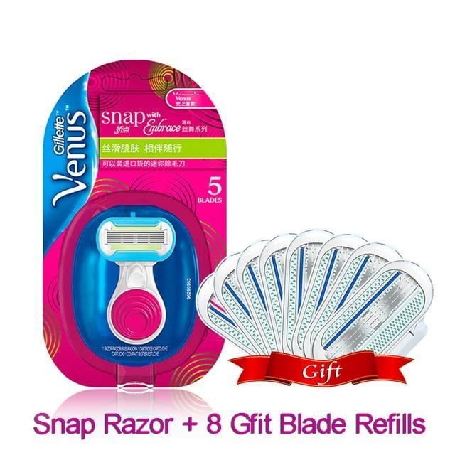 Gillette Venus Razor for Women + Blades-shavercentre.com.au