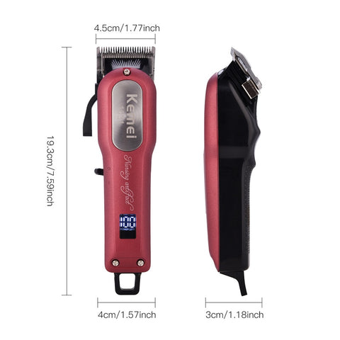 Powerful Hair Clipper-shavercentre.com.au