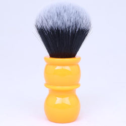 Tuxedo Knot Shaving Brush-shavercentre.com.au