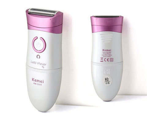 Image of 2019 Women's Electric Shaver-shavercentre.com.au