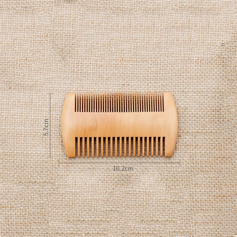 3 Piece Beard Brush Kit-shavercentre.com.au
