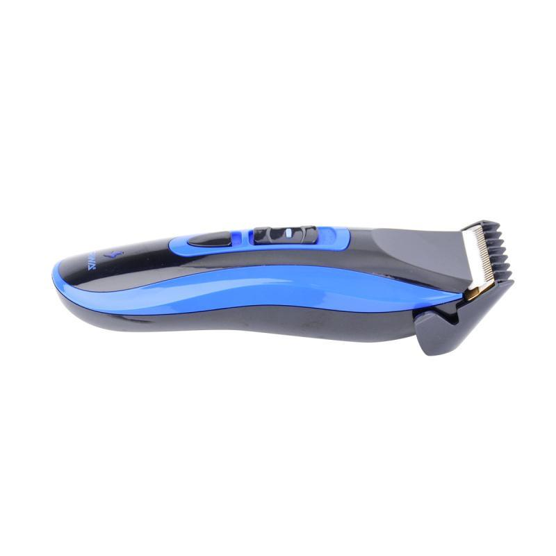 Silent + Waterproof Hair Clippers-shavercentre.com.au