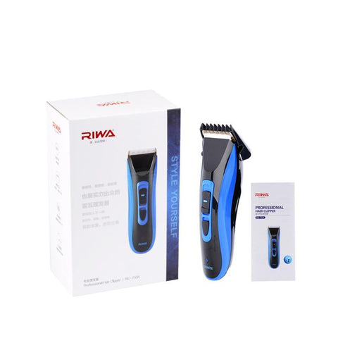 Image of Silent + Waterproof Hair Clippers-shavercentre.com.au