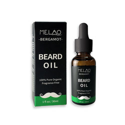 Melao Beard Oil for Men 30 ml-shavercentre.com.au