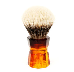 Moka Shaving Brush-shavercentre.com.au
