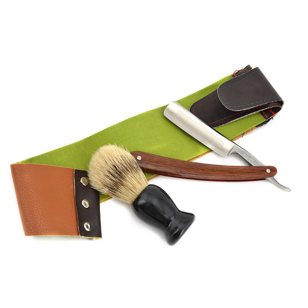Classic Cut Throat Razor Kit-shavercentre.com.au