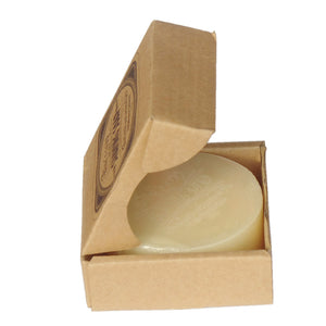 Shaving Soap Cream with Wooden Shaving Bowl