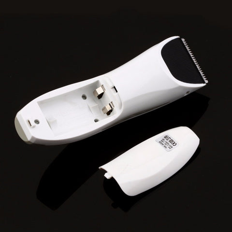 Image of Electric Beard Trimmer - Battery Powdered - Portable-shavercentre.com.au