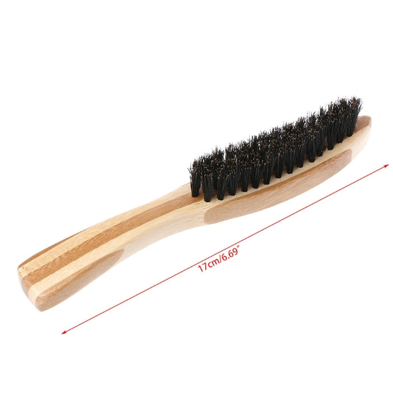 Beard Brush For Men - Large-shavercentre.com.au