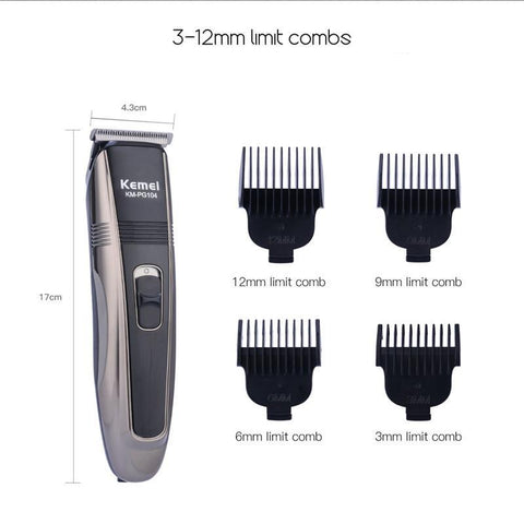 Image of Top Quality Beard Trimmer- Fast Charge - Strong Power Beard Trimmer-shavercentre.com.au