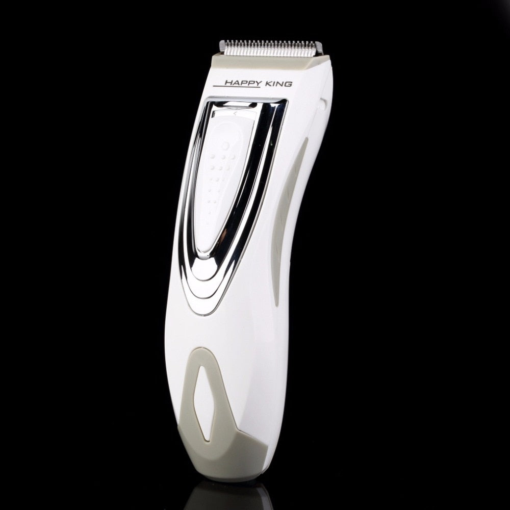 Electric Beard Trimmer - Battery Powdered - Portable-shavercentre.com.au