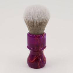 Synthetic Hair Shaving Brush-shavercentre.com.au