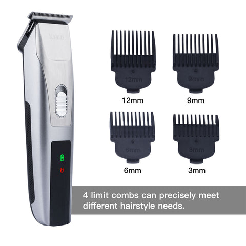 Image of Professional Electric Hair Clipper-shavercentre.com.au