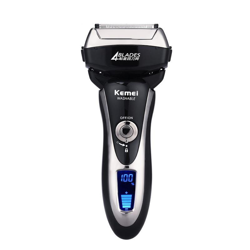 High Speed Electric Shaver-shavercentre.com.au