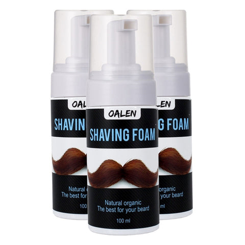 Image of Organic Shaving Cream For Men-shavercentre.com.au