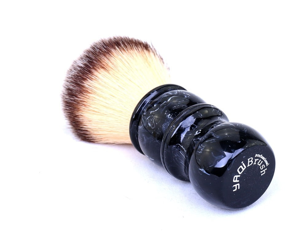 Nylon Hair Shaving Brush-shavercentre.com.au
