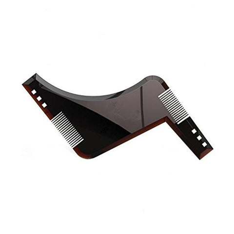 Image of Beard Shaping Tool - Black-shavercentre.com.au