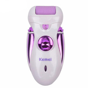4 in 1 Electric Epilator Depilatory Hair Remover