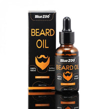 Load image into Gallery viewer, Blue Zoo Essential Beard Oil-shavercentre.com.au