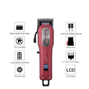 Powerful Hair Clipper