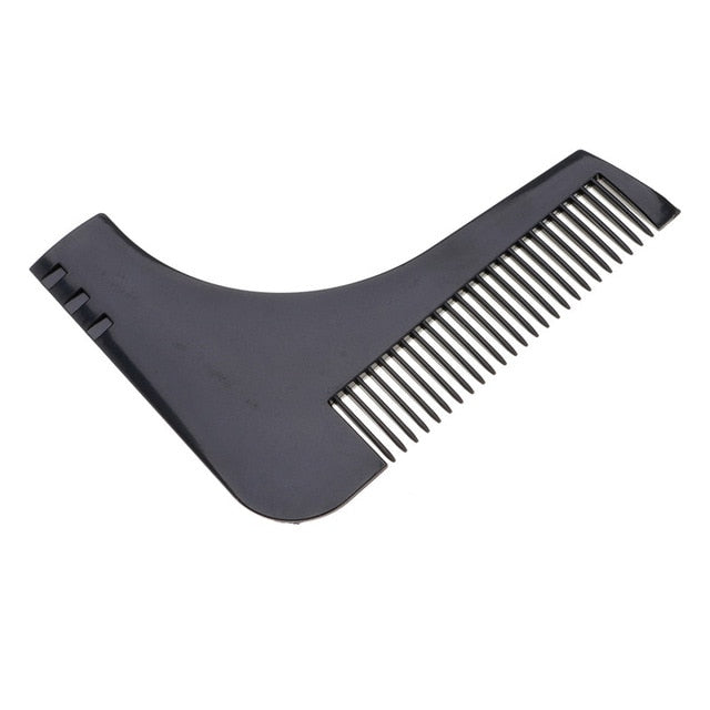 Beard Shaper Guide-shavercentre.com.au