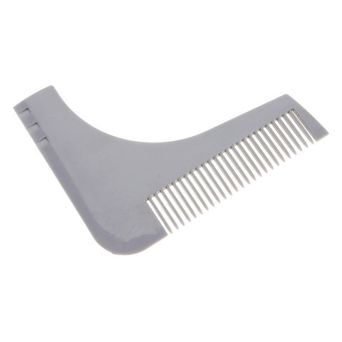Image of Beard Shaper Guide-shavercentre.com.au