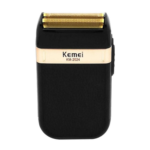 Kemei Travel-friendly Shaver-shavercentre.com.au