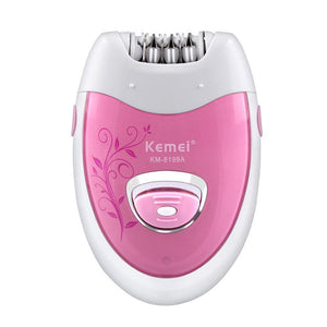 Ladies Rechargeable Electric Epilator