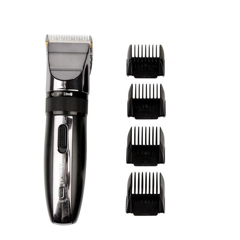 Image of Electric Hair Clipper - Beard Trimmer - Adjustable-shavercentre.com.au