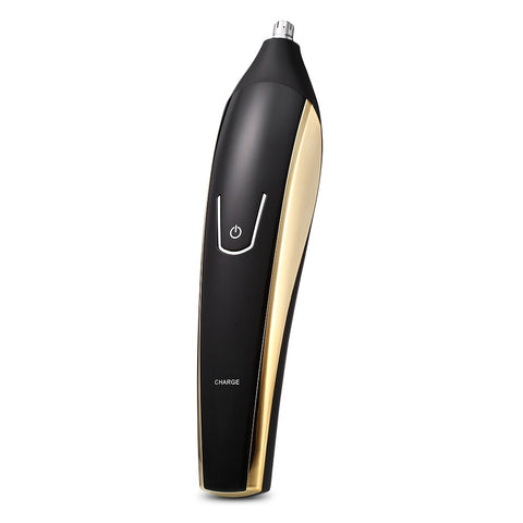 Kemei KM-526 5 In 1 Electric Washable Hair Clipper Nose Trimmer Beard Shaver 4 Guide Combs USB Rechargeable Hair Style Cutter-shavercentre.com.au