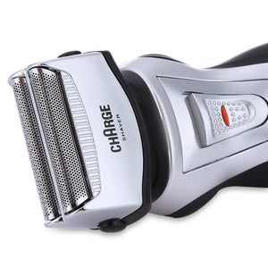 Men's Cordless Electric Shaver