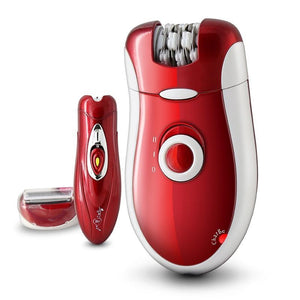 New 3 in 1 Epilator Electric Shaver-shavercentre.com.au