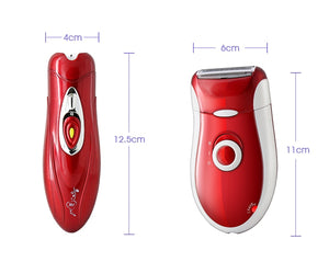 New 3 in 1 Epilator Electric Shaver