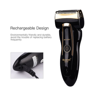 Ultrathin Electric Shaver