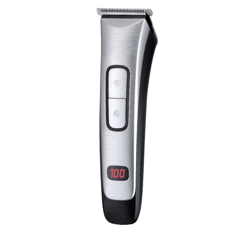 Image of Electric Hair Clipper Rechargeable-shavercentre.com.au