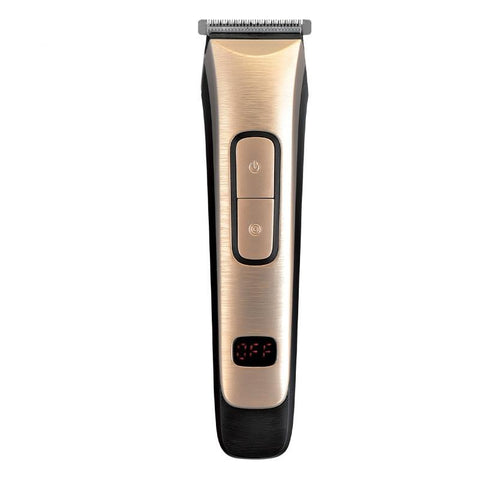 Electric Hair Clipper Rechargeable-shavercentre.com.au