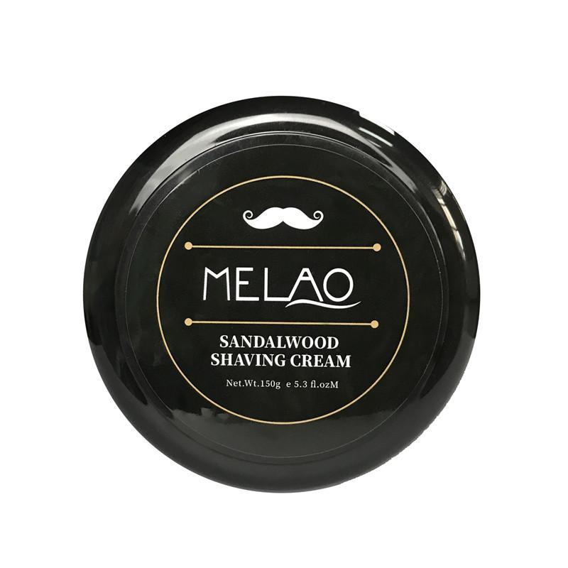 Natural Shaving Cream for Men-shavercentre.com.au