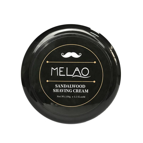 Image of Natural Shaving Cream for Men-shavercentre.com.au