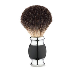 Luxury Badger Bristle Shaving Brush-shavercentre.com.au