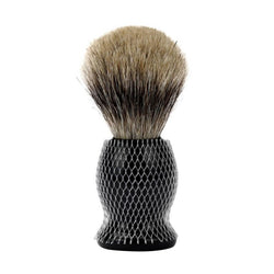 Barber Shaving Brush-shavercentre.com.au