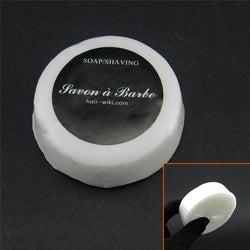 Natural Shaving Cream Handmade Shaving Soap-shavercentre.com.au