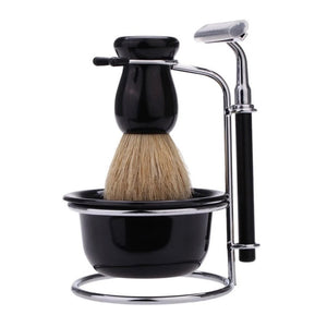 Old Meets New Shaving Set