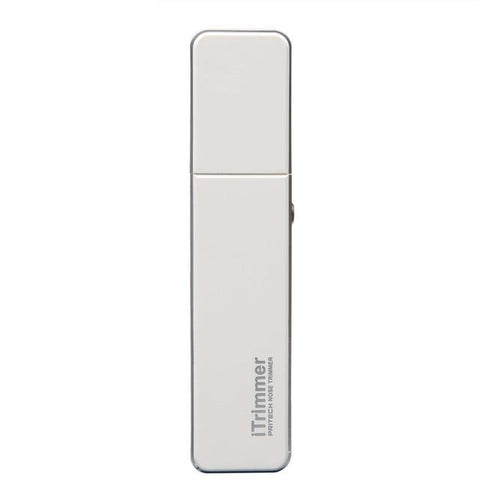 Image of 2019 Electric Nose Hair Trimmer - White-shavercentre.com.au