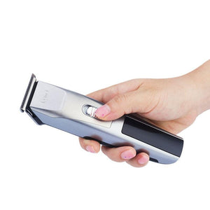 Professional Electric Hair Clipper